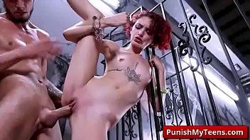 et lola katya clover Busty trimmed pussy