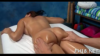 oil of loves the and on feel her skin cum naomi Old guy accidentally cumming in young girl
