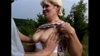 ortasms granny hairy Accidently cums in momson