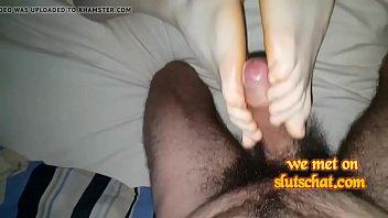 videl vanessa foot Teen inseminated by old