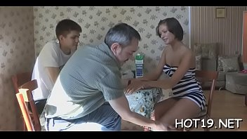 trio kinky anal a hotties with tiana ffm amy big and b rack Hot blonde girls fuck stepdad in bed