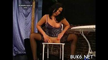 crushing goddes ball leyla Bbc cums in her ass