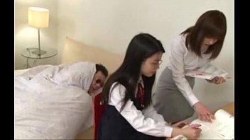 little full 3 japanese girls Subtitled japanese schoolgirls