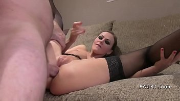 80s british movies7 porno Black amateur girl gets her mouth hammed on sofa