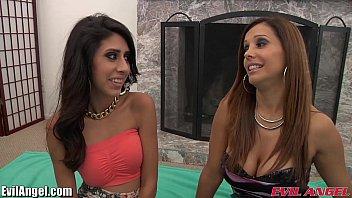 1080p hd francesca Lesbians humping legs