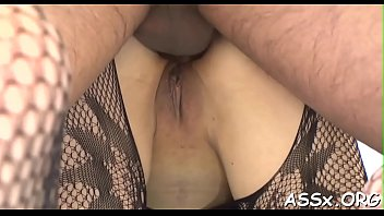 steel toy anal Fucking her bush in the bushes