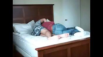 hidden cam room dressing pinay Granny hand cum