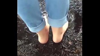 socks foot smell Forced raped milf