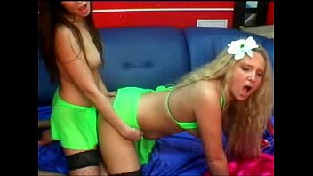 blonde ass nice Slave training worship