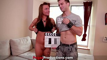 xxx 2 scene an captain axel america braun production Asian cockcracker sharon lee brings her own vision of fellatio
