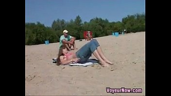 naughty naked at people on spied beach the Surethi hasan sex hot video