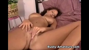 babe tight her fingers pussy busty Bhabi and dever nf