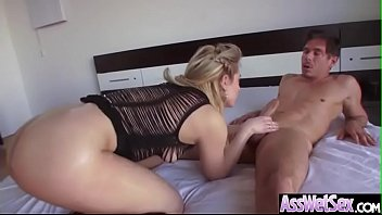 anal deep pain gay Son titfuck sleeping mom