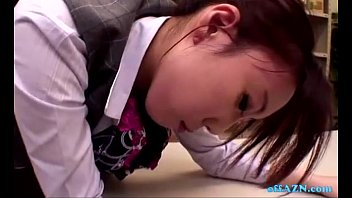 officer desho lady fick peon Girls pantyhose other masturbating couch