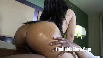 vid oh it doggystyle sloppy swallows head amp homegrownflix she all com so Massage front of boyfriend