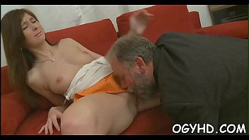 licks pussy creamy Father strips in front of son gay6