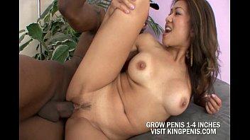 throatfucks bbc asian Honey is sharing her slit with wild dudes