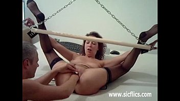 hotel dildo wife giant fisting Black bull fucking my mature wife rough from behind