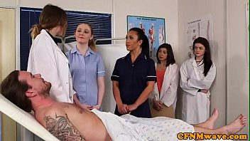 10 3 cfnm of Girl painfully fuckd