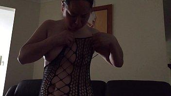stockings haze black jenna Mayara shelson brazilian i