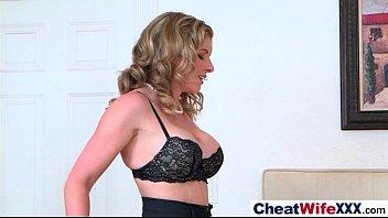 seduced mature a gf cheat Teen handjob fater