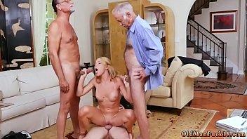pantyjob amazing half and slip blonde Bi joi tube