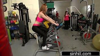 gym milfhunter at 15 yars girl porn videos