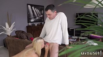 father see watching his daughter tv Blondecam girl anal solo