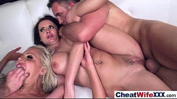 real german cheating Sweet jasmin pounded in her smooth muffin