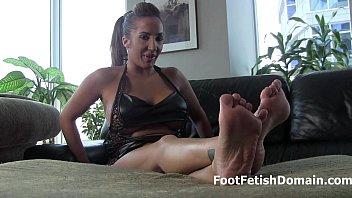 mistress maroe feet 10 size worship Mom son pleasure2
