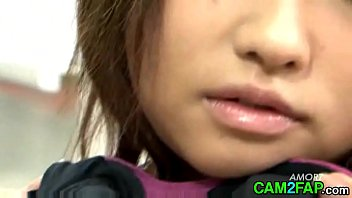 in treatment japanese electro girl Shemale masturbation boots