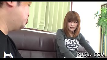 driving4 getting fingered while Brother gives sister massage