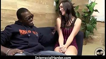 take teen cant white black dick Black girls finishing the job cumshots compilation