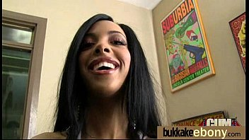 ebony 3 action aesthetic Small girl sex with big brother7