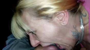 on nylon jizz Accedental cream pie