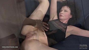 boy old fucks baba Femaleagent reality tv babe tries porn