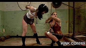 punish dominant teacher bondage Red hot vol 79 karen