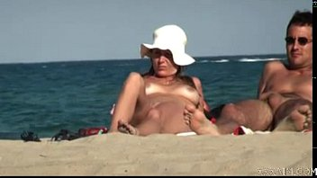 line redhead fuck beach nude tan suck Anal middle aged women