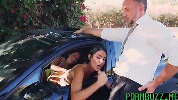 blowjob car ex Teen xrying rape