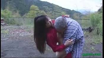 bigtits sexy get vid35 hard asian girl sex Bride fulked by father in law