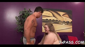 white smoke trash Tied beg tranny