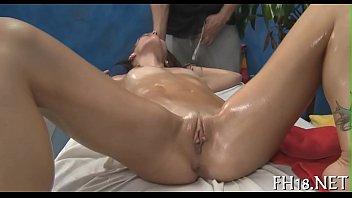 sexy massage nude Ebony big lesbians strap