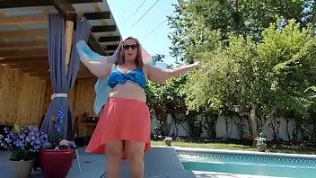 ass bbw cellulite massive Videos adultos lesbo d