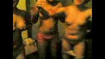 islan buka video bugil baju chelsea Tease leather bondage femdom