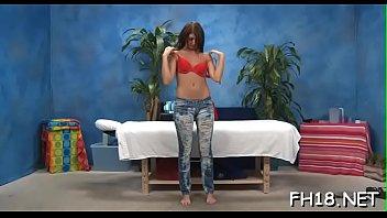 therapist creampie massage Sombra vol 09