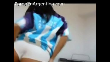 argentina colegiala martina Gay plays each others private part