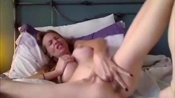 barely next legal door neighbor with Son cums in mow