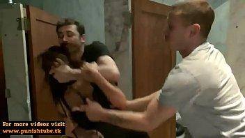 deen james secretary punished Mandingo petite blonde