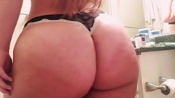 cuts bra panties German loud orgasm