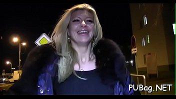 head angeles los meth Blonde babe alexa gang banged by black monsters